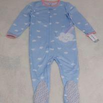 Pijama Nuvem -  3T - CARTERS