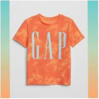 Camiseta GAP Original - 3T - 3 anos - Baby Gap e GAP