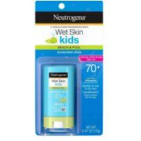 Protetor Solar Neutrogena Kids Bastão -  Importado -  - Neutrogena