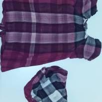 Vestido Burberry tamanho 1 ano - 1 ano - Burberry