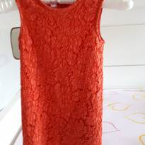 Vestido Dolce & Gabbana tamanho 4 anos - 4 anos - Dolce & Gabbana Junior