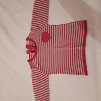 Blusa zara kids tamanho 13-18 meses - 12 a 18 meses - Zara