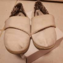 Sapato Pimpolho Tamanho 24 - 24 - Pimpolho