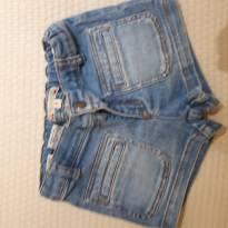 short jeans Bonpoint tamanho 4 anos - 4 anos - Bonpoint