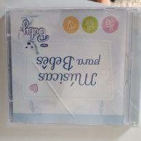 CD música para bebês -  - Sem marca