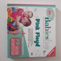 CD Babies love Pink Floyd -  - Sem marca