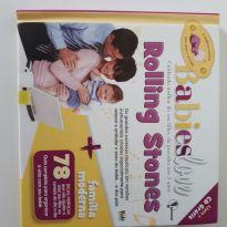 CD Babies love Rolling Stones -  - Sem marca
