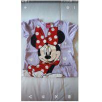Blusa Disney tamanho 3 anos - 3 anos - Disney