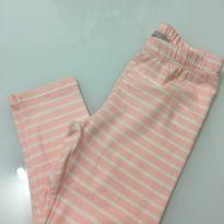 Legging listradinha - Póim - 1 ano - Póim