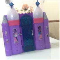 Castelo Galáctico da Barbie -  - Mattel