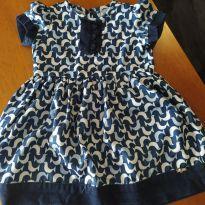 Kit de 2 vestidos 1+1 - 18 a 24 meses - 1+1