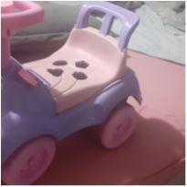 motoca rosa -  - Brinquedos Cardoso