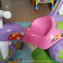 triciclo/tico tico magic toys - Sem faixa etaria - Magic Toys