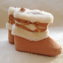 Boot Baby Shoes Nº17 - 17 - Itaar Baby Shoes