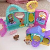 FP97. Brinquedos Littlest Pet Shop - Sem faixa etaria - Hasbro