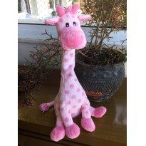 FP213. Girafinha Roqueira - Sem faixa etaria - Não Informada