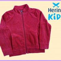 FP288. Casaco em Plush Pink - 6 anos - Hering