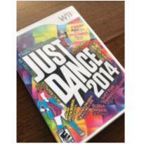 Jogo Just Dance 2014 para Wii