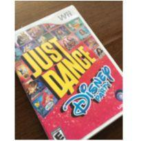 Jogo Just Dance Disney Party para Wii -  - Nintendo Wii