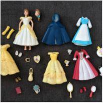 Boneca Princesa Bela -  - Disney