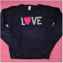 Blusa Malha de trico Oshkosh