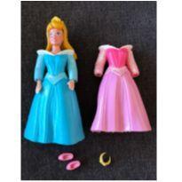 boneca princesa aurora -  - Disney