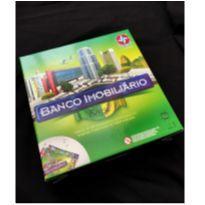 Jogo Banco Imobiliário Brasil
