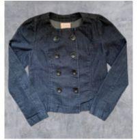 Blazer Jeans Colcci - 12 anos - Colcci
