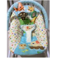 Cadeira Infantil de descanso e balanço - Bright Starts -  - Bright Starts