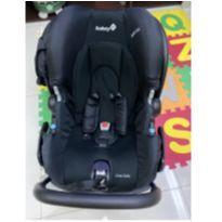 Bebê Conforto Mobi Travel System - Preto - Safety 1st Pouquissimo Usado! -  - Safety 1st