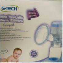 Bomba tira leite materno elétrica G-Tech -  - G-TECH