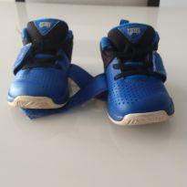 Tênis Nike Hustle bebê menino - 19 - Nike