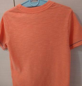 Camisa Gap - 4 anos - GAP
