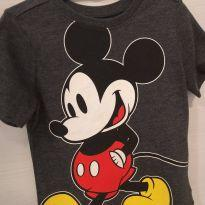 Blusa do Mikey da Old Navy - 3 anos - Old Navy