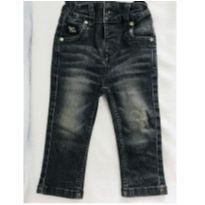 Calça jeans Tigor - 1 ano - Tigor Baby