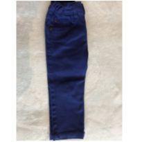 Linda calça azul Royal - 1 ano - Marisol