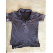 Linda camisa polo Tigor - 1 ano - Tigor Baby