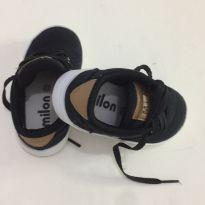 Sapatênis Lona - 22 - Milon