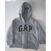 Casaco GAP com capuz - 18 a 24 meses - GAP