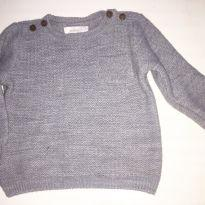 Blusa de lã - 2 anos - Milon