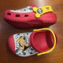Croc`s Mickey - 21 - Crocs