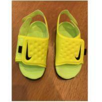 Sandália Nike - 22 - Nike