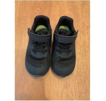 Tênis Preto - 21 - Nike