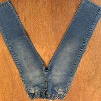 Calça Jeans Clara - 3 anos - Milon