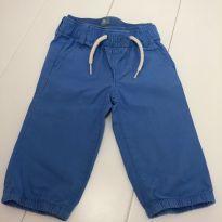 Calca Azul Baby GAP  6 a 12M - 9 a 12 meses - Baby Gap