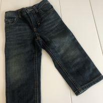 Calca Jeans Tommy Hilfiger NOVA!!!  18M - 18 meses - Tommy Hilfiger