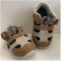 Sapato KLIN Tam20 - 19 - Klin