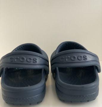 CROCS azul marinho C6 (21) - 21 - Crocs