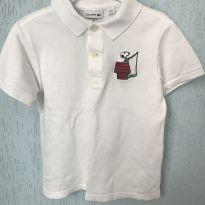 Camisa POLO LACOSTE - 6 anos - Lacoste