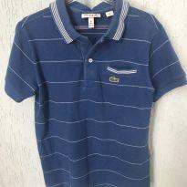 Camisa Polo Lacoste ORIGINAL - 6 anos - Lacoste